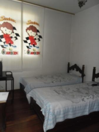 Casa à venda com 5 dormitórios em Alípio de melo, Belo horizonte cod:17350 - Foto 3