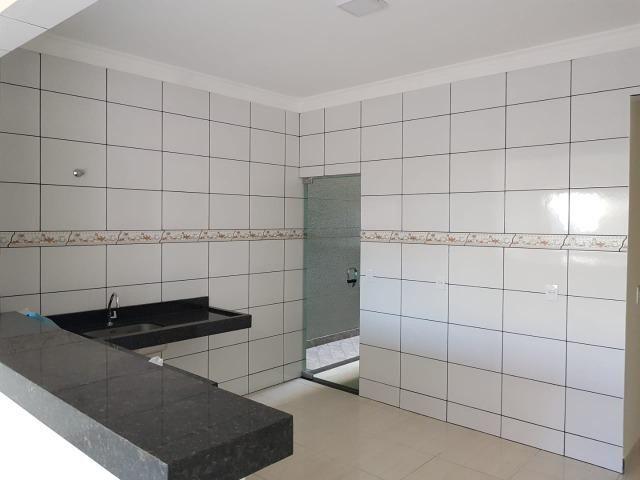 Casa 2Q com suite Brisa da Mata Pego carro como entrada - Plano MCMV - Foto 10