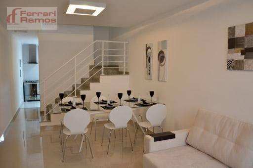 Sobrado com 3 dormitórios à venda, 112 m² por r$ 569.900,00 - vila santa clara - são paulo - Foto 9