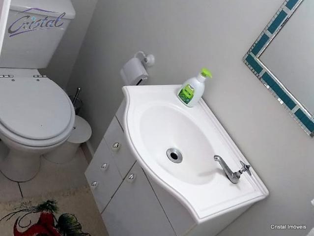 Casa de condomínio à venda com 2 dormitórios em Granja viana, Cotia cod:20656 - Foto 19