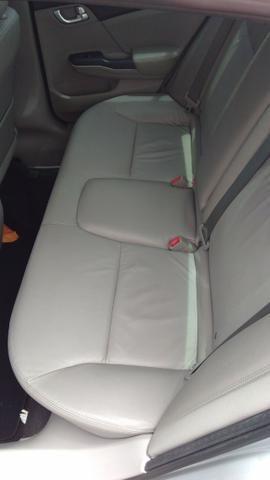 Honda Civic LXL 2013 FLEX - Foto 5