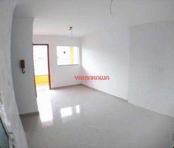 Apartamento com 2 dormitórios à venda, 45 m² por r$ 250.000,00 - vila ré - são paulo/sp - Foto 5
