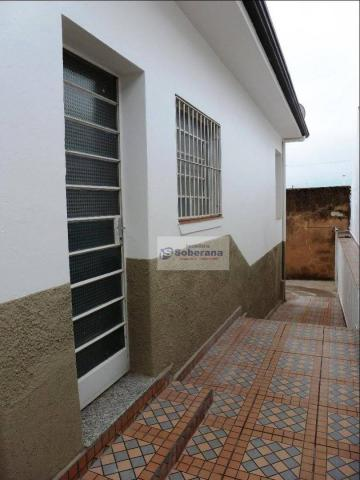 Casa para alugar, 2 dorm, 01 vaga - são bernardo - campinas/sp - Foto 17