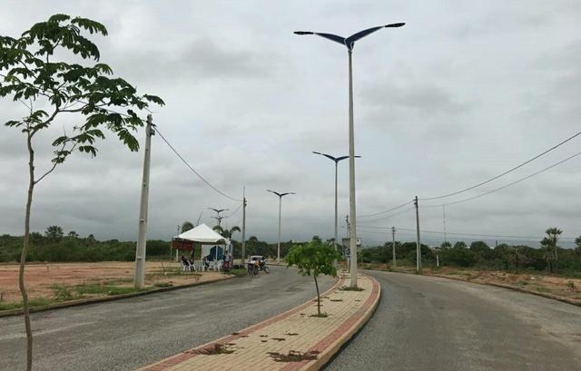 Saia já do aluguel !! Lotes pronto para construír em Maracanaú - Foto 2