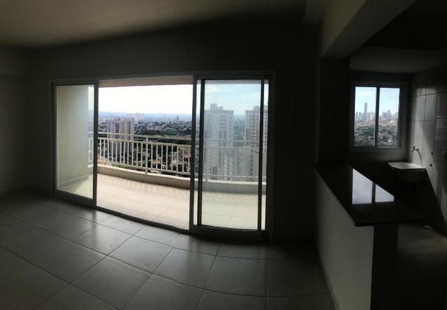 Residencial Conquist 3 Suítes com 92m² Torre Unica Particular 399 MIL - Foto 3