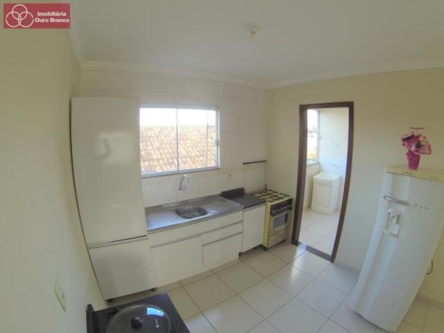 Apartamento à venda com 2 dormitórios em Ingleses do rio vermelho, Florianopolis cod:2320 - Foto 4