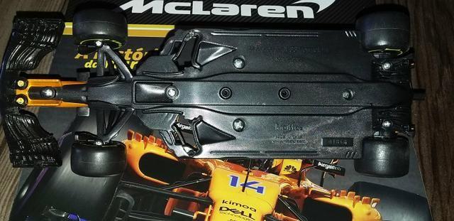 Réplica do F-1 McLaren - Foto 6