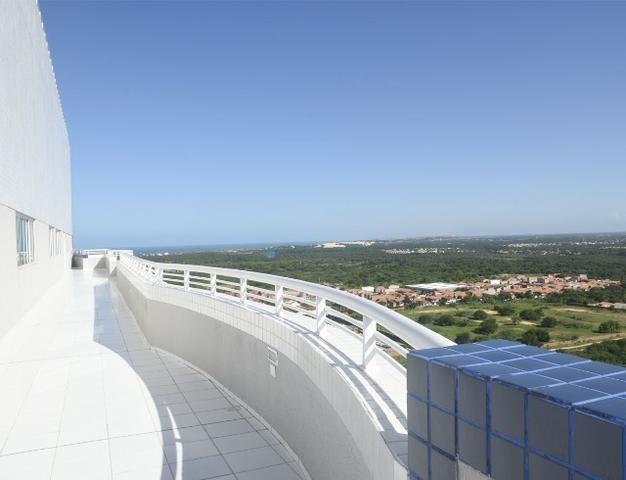 (DD1090) Montblanc em promoção no Cocó, 75 m², 3 quartos. Pronto para Morar - Foto 3