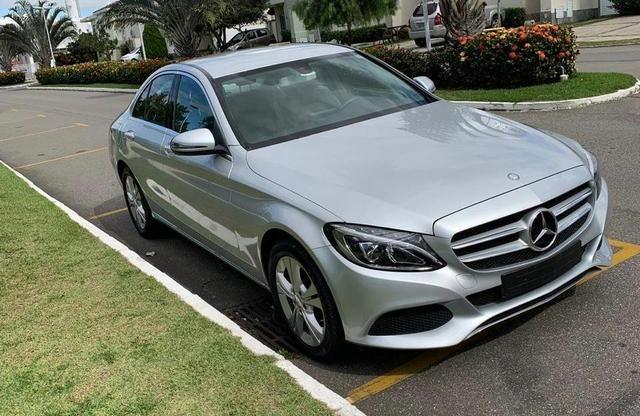 Mercedes classe c180 - Foto 9