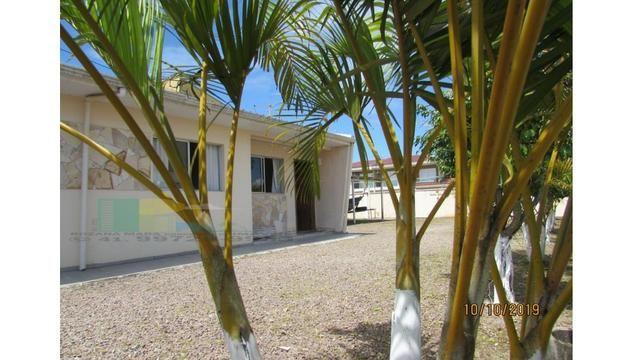 Guaratuba Casa com 2 Dormitórios 1 Quadra Café Curação e Brasão e 2 Quadras do Mar - Foto 16