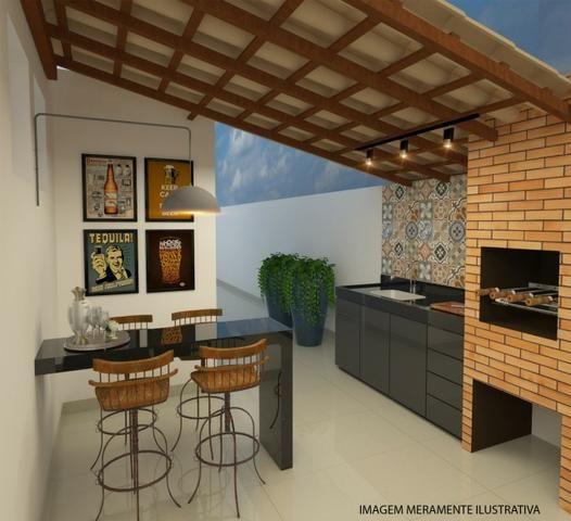 Apto duplex bairro Manoel Valinhas - Foto 8