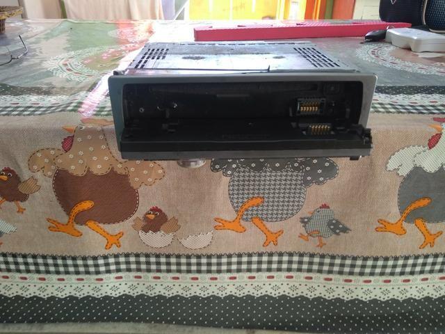 Vendo rádio pionner - Foto 2