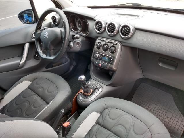 Vendo veículo Citroen C3 Tendance - Foto 5
