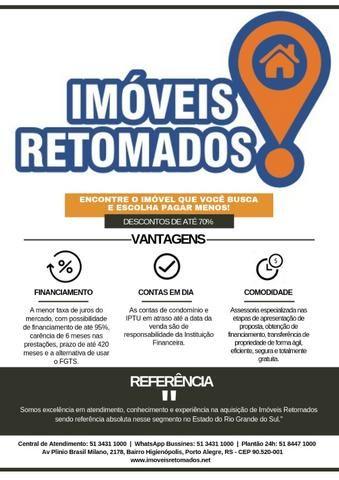 Imóveis Retomados   Casa c/ terreno de 600m2   Centro   Sede Nova/RS - Foto 4