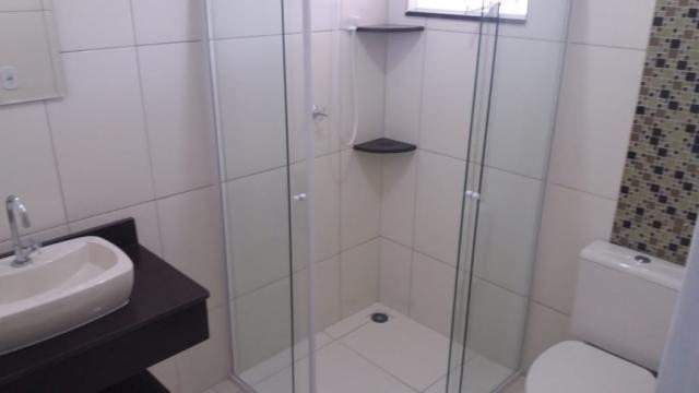 Casa para aluguel, 4 quartos, 1 vaga, brasilia - itapoá/sc - Foto 9