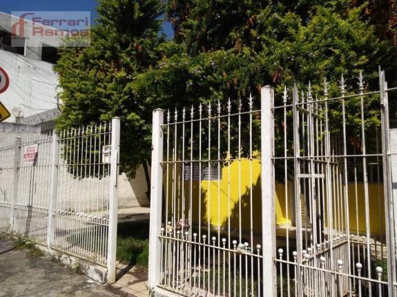 Casa com 3 dormitórios para alugar, 80 m² por r$ 1.350,00/mês - jardim presidente dutra -  - Foto 18