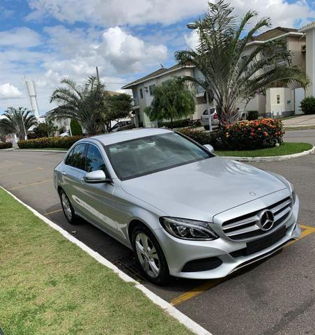 Mercedes classe c180 - Foto 4