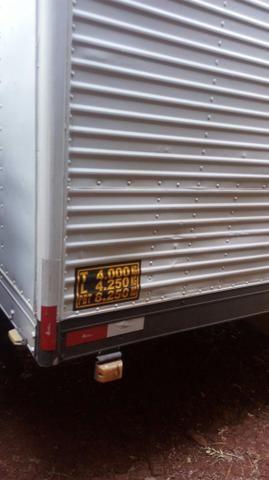 Ford Cargo 815E - Foto 4