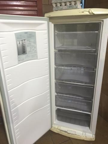 Freezer Vertical - Consul
