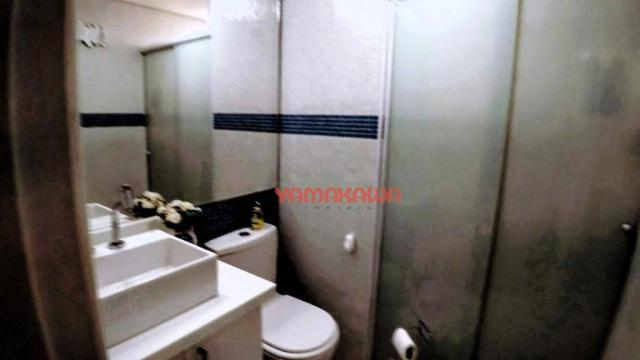 Apartamento em condomínio com 3 dormitórios à venda, 68 m² por r$ 390.000 - itaquera - são - Foto 14