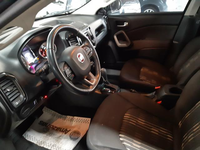 Fiat toro 1.8 16v freedom at6 flex 2018 - Foto 5