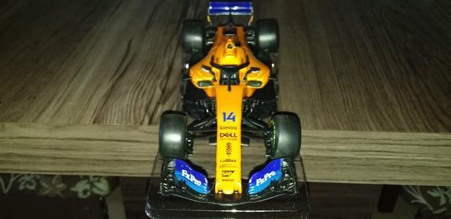 Réplica do F-1 McLaren - Foto 2
