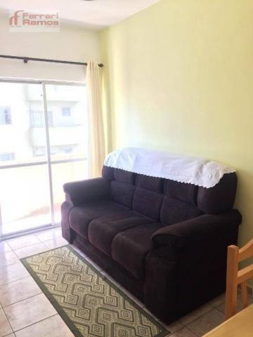 Apartamento com 1 dormitório à venda, 47 m² por r$ 230.000 - macedo - guarulhos/sp - Foto 16