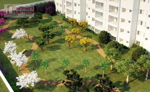 Apartamento com 3 dormitórios à venda, 72 m² por r$ 425.000,00 - vila augusta - guarulhos/ - Foto 17