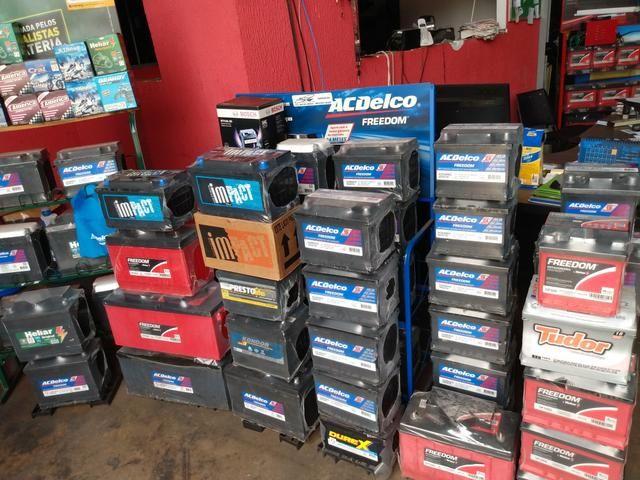 Bateria dos melhores preços só aqui na Duracar Baterias - Foto 3