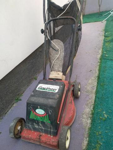 Cortador de grama - Foto 2