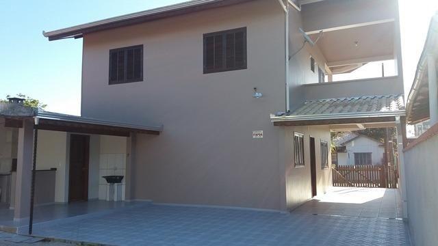 Casa para aluguel, 3 quartos, perola - itapoá/sc - Foto 20