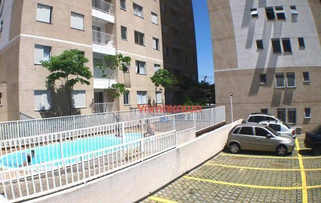Apartamento com 2 dormitórios à venda, 50 m² por r$ 213.000,00 - cidade líder - são paulo/ - Foto 14