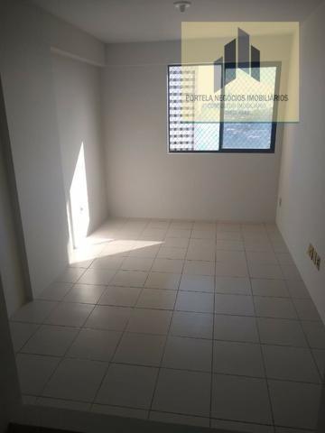 Apto no Alto da Jacarecica, 2 quartos, bairro centralizado - Foto 9