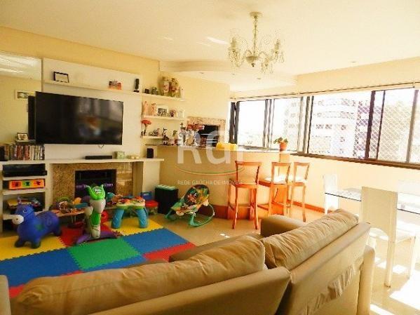 Apartamento à venda com 3 dormitórios em Rio branco, Porto alegre cod:4899 - Foto 2