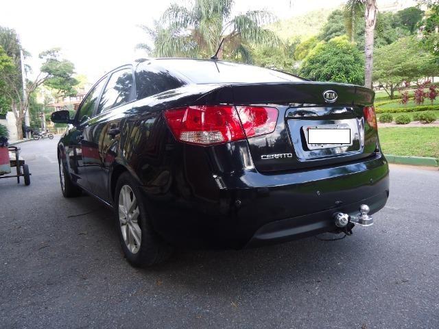 Kia Motors Cerato 1.6 - Foto 7