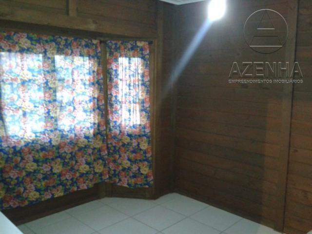 Casa à venda com 2 dormitórios em Areias de palhocinha, Garopaba cod:3064 - Foto 13