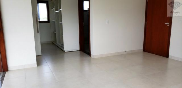 Sobrado 5 Suítes, 318 m² no Condomínio Mirante do Lago - Foto 4