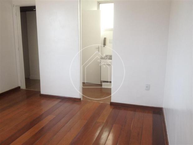 Apartamento à venda com 2 dormitórios em Maracanã, Rio de janeiro cod:847658 - Foto 2