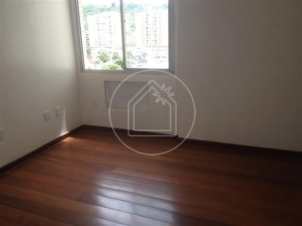Apartamento à venda com 2 dormitórios em Maracanã, Rio de janeiro cod:847658
