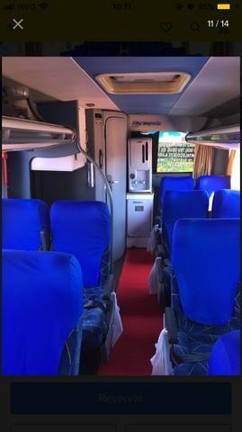 Scania k 380 6x2 - Foto 5