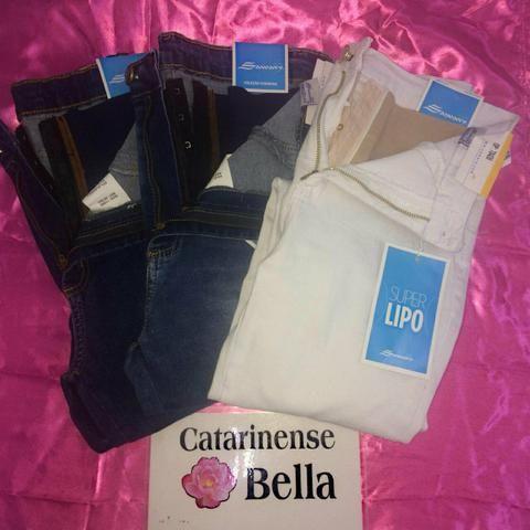 84c1a83b8 Calça jeans super lipo - Roupas e calçados - Vila Flórida