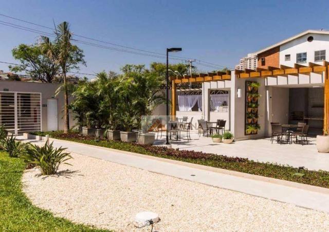 Apartamento residencial à venda, república, ribeirão preto. - Foto 20