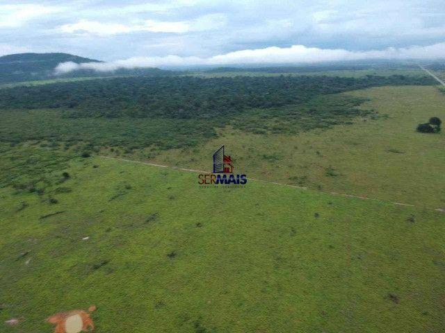 Fazenda à venda por R$ 6.125.000 - Centro - Costa Marques/RO - Foto 3