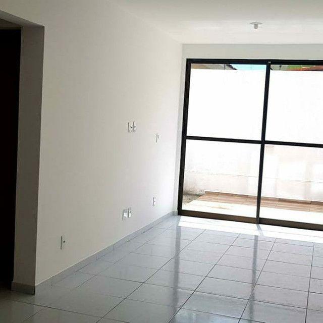 Apartamento no bairro do Cristo redentor excelente localização - Foto 4