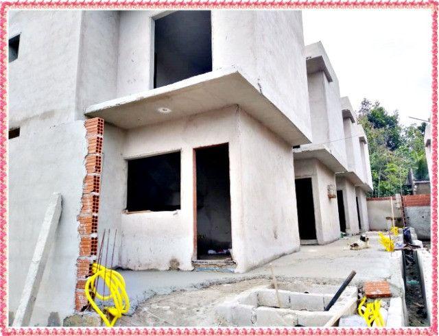 PSM# Laranjal Casas Top Com Garagem 2 Qtos Independentes 1ª locação - Foto 15