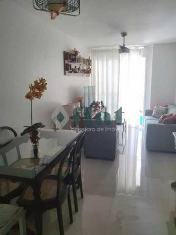 Apartamento à venda com 3 dormitórios cod:FLAP30306 - Foto 3