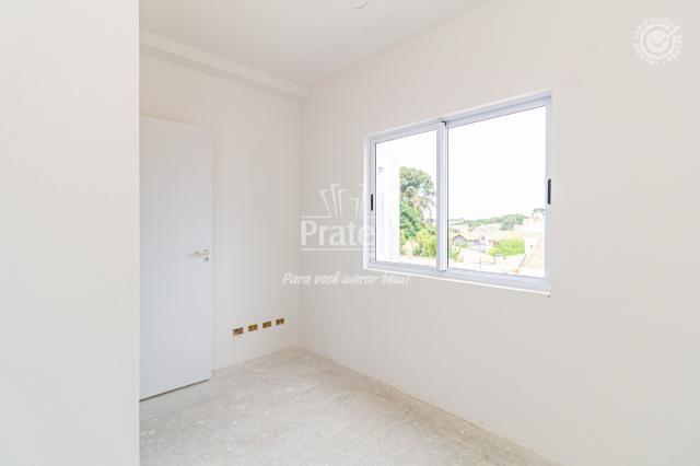 Casa de condomínio à venda com 3 dormitórios em Uberaba, Curitiba cod:8228 - Foto 18
