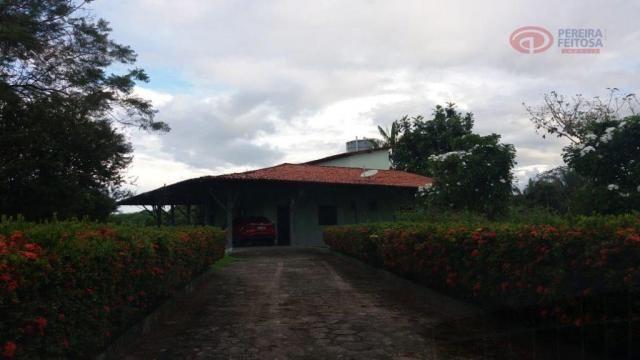 Chácara à venda, 13500 m² por R$ 700.000,00 - Pindaí - Paço do Lumiar/MA - Foto 3