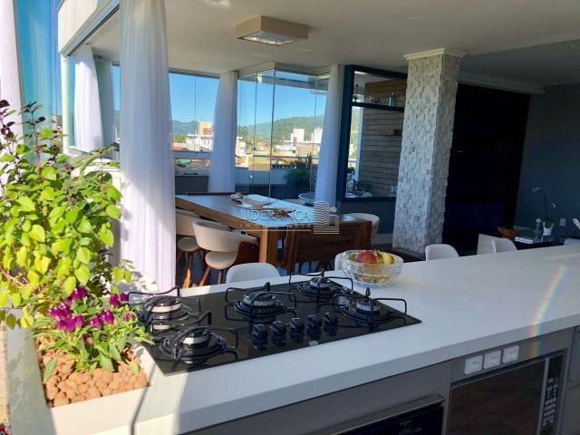 Apartamento à venda com 3 dormitórios em Campeche, Florianópolis cod:CA234 - Foto 9