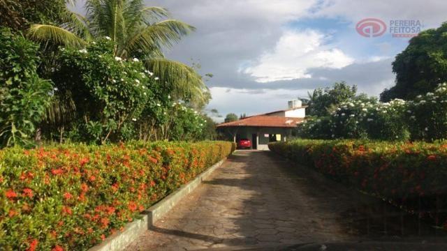 Chácara à venda, 13500 m² por R$ 700.000,00 - Pindaí - Paço do Lumiar/MA